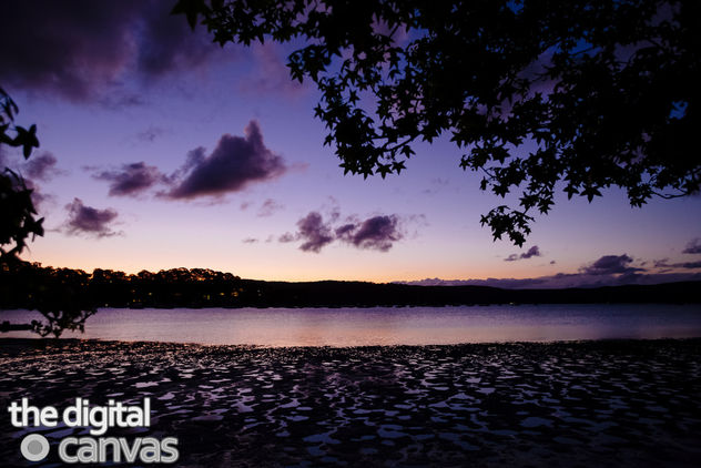 dreamy sunset - Kostenloses image #301081