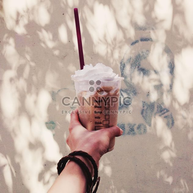 Coffee to go - image gratuit #302301