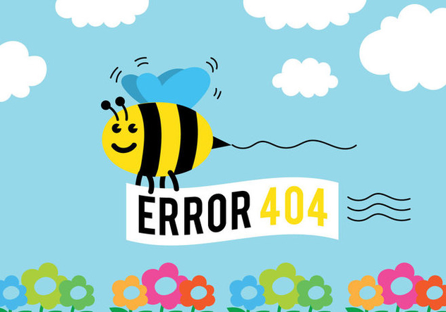 404 vector Background - vector gratuit #303471