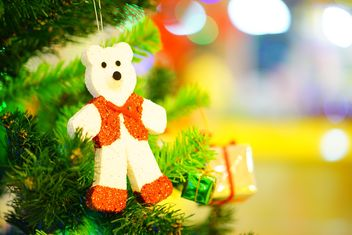 Christmas decoration - Free image #304711