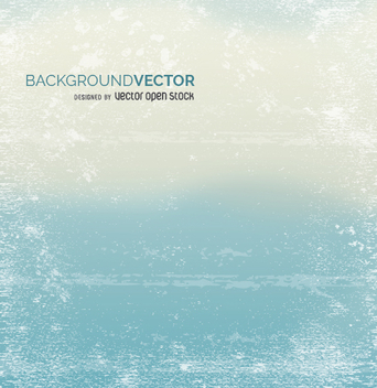 Soft Grunge light blue background - vector gratuit #305901