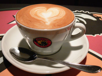 Love Coffee - image #307721 gratis