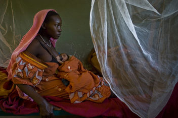 Darfurians refugees in Eastern Chad - image #309311 gratis