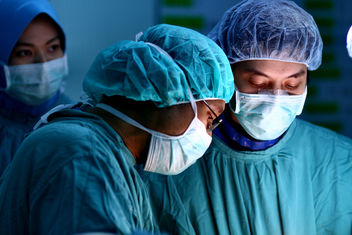 Medical/Surgical Operative Photography - image gratuit #309321
