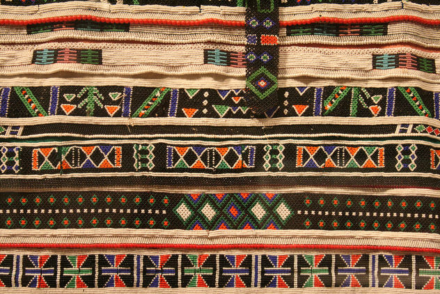 African Textile Pattern - Kostenloses image #309981