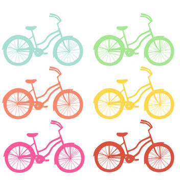 free downloadable pattern bicycle - Kostenloses image #310171