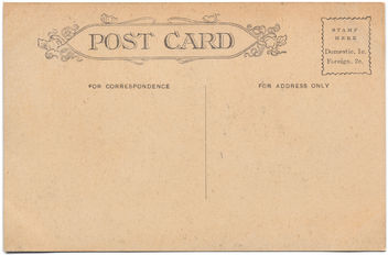 Postcard for Correspondence - Free image #311081