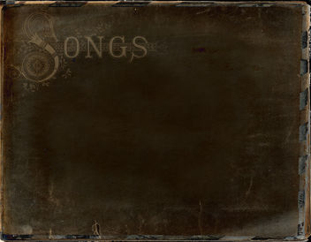 Songs Texture - Free image #311161