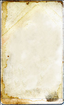 Old Photo Card Texture - Free image #311401