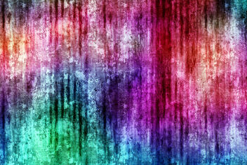 Vibrant Colorful Grunge Texture 1 - бесплатный image #313551