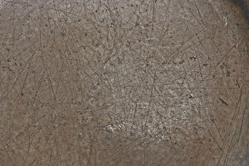 pewter plate texture - Free image #313591