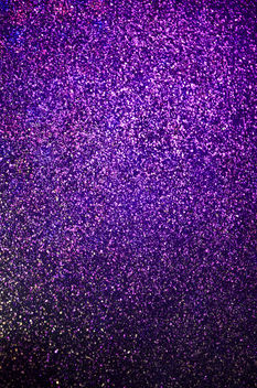 Purple Glitter Days Become Night - Kostenloses image #313691