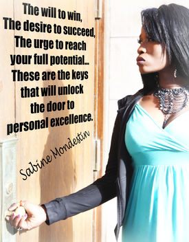 Diva Queen Sabine Words Of Wisdom - image gratuit #315761