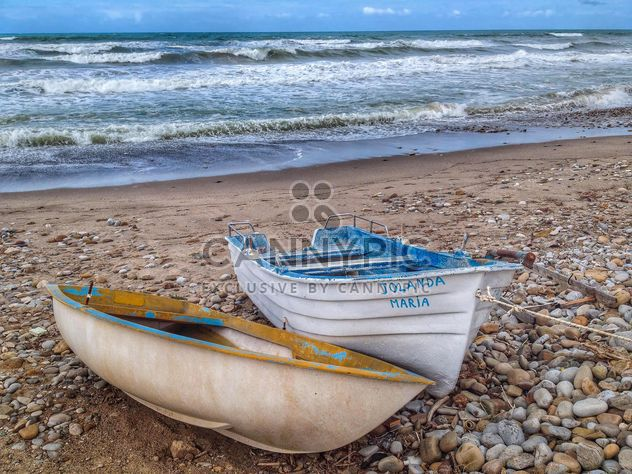 Boats on Fiesta Athenee palace - image gratuit #317391