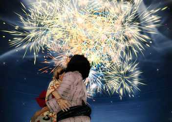 Ritrovo Fireworks - Free image #317791