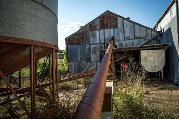 Urbex Presents - Free image #319681