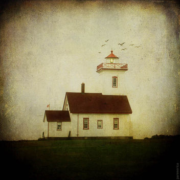 * Lighthouse * - Free image #322801