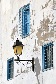 Tunisia-4536 - Light the Way - Free image #323581