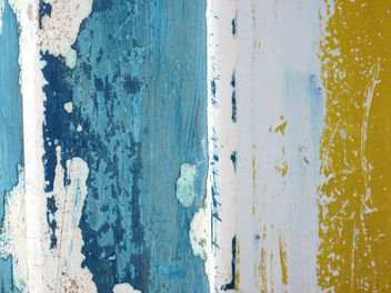 St Ives boat peeling paint texture - free to use - бесплатный image #323691