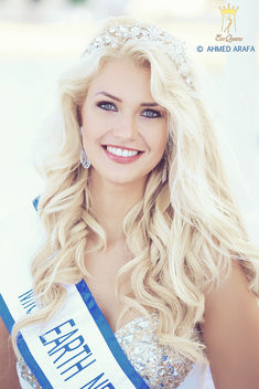 Miss Earth Netherland 2014 , Talisa Walters - Free image #325011