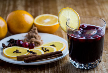 Mulled Wine - image gratuit #326381