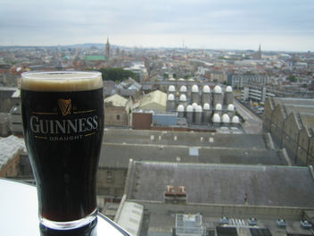 Guinness Storehouse, Dublin, Ireland (1) - бесплатный image #326451