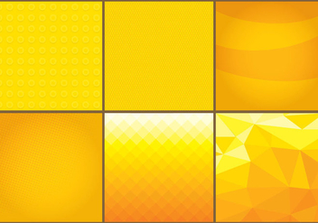 Golden Background - бесплатный vector #326651