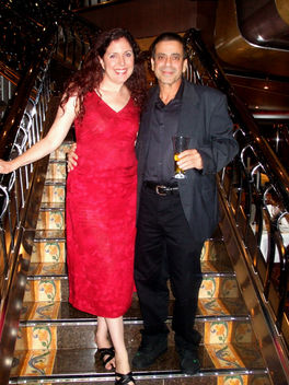 Birthday at Sea - Kostenloses image #326911