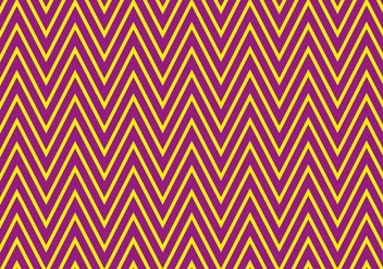 Free Chevron Pattern Vector - Free vector #327161