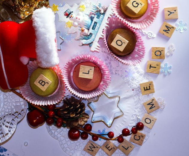 Christmas decorations - Free image #327841