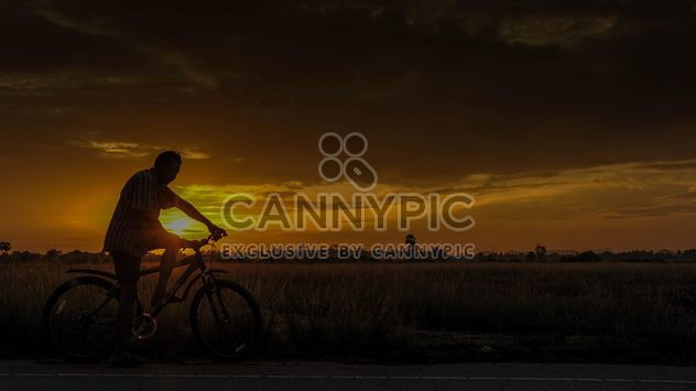 Mass Bicycle competition - Free image #330321