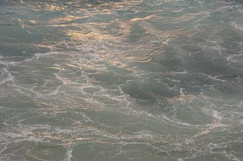 Sea surface - image #332911 gratis