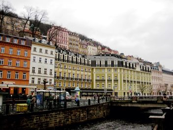 Houses in Karlovy Vary - Kostenloses image #338231