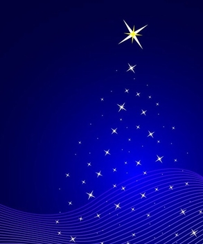 Christmas Background - vector gratuit #338921