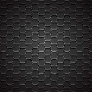 Dark Gray Metal - Free vector #340531