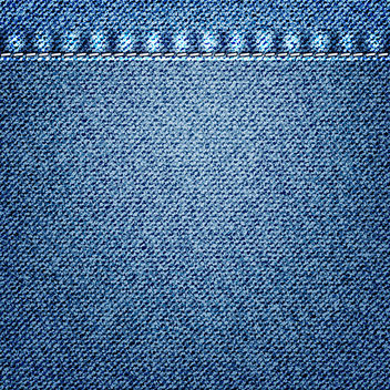 Vector Jeans Texture - Free vector #340821