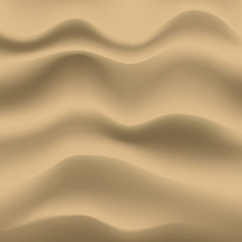 Sand Background - Kostenloses vector #340851