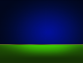 Blue Green Background PSD - Free vector #341121