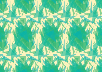 Free Shattered and Broken Glass Pattern #2 - Kostenloses vector #342271