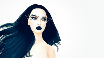 The dark siren - image #342461 gratis