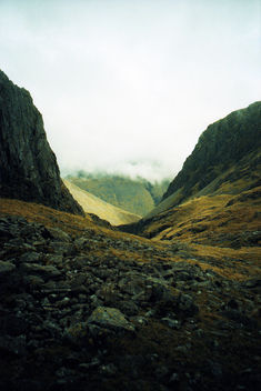 scafell pike - Free image #349251