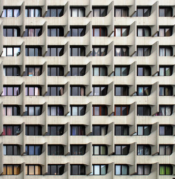 High density living - Paris 13 - image gratuit #349941