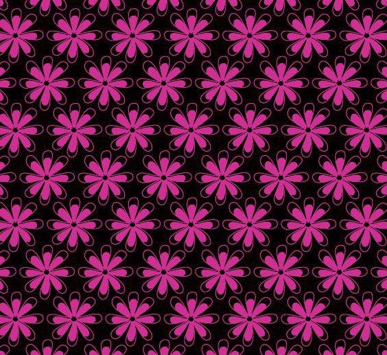 edel nahtlose rosa blumenmuster kostenloser vektor download 350181 cannypic. Black Bedroom Furniture Sets. Home Design Ideas