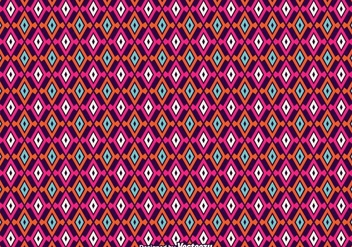 Free Incas Vector Pattern - бесплатный vector #353391