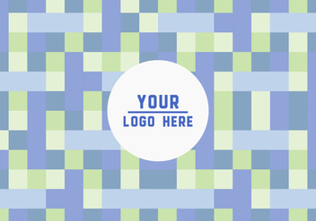 Free Geometric Background Vector - Free vector #353821
