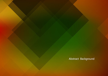 Free Vector Mosaic Colorful Background. - бесплатный vector #353841