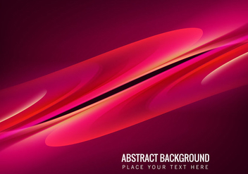 Abstract Pink Background - Free vector #354821