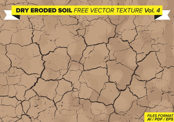 Dry Eroded Tree Free Vector Texture Vol. 4 - Kostenloses vector #358811