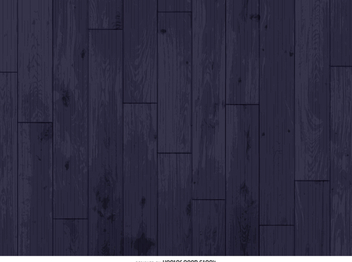 Dark blue wooden texture - vector gratuit #359691