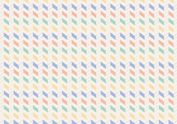 Seamless Geometric Pattern - vector #362901 gratis